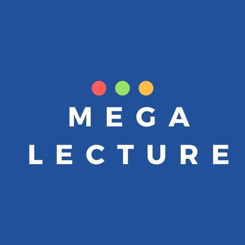 megalecture.com